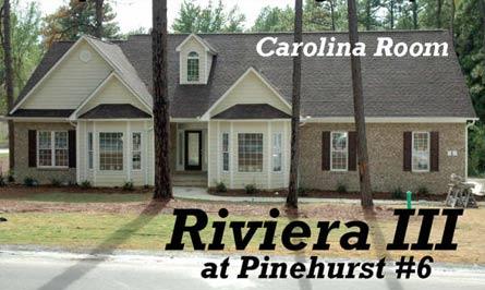 Riviera III Pinehurst #6